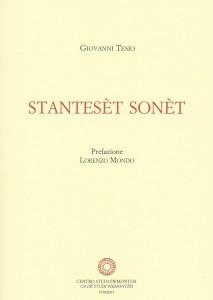Tesio Stantesèt sonèt